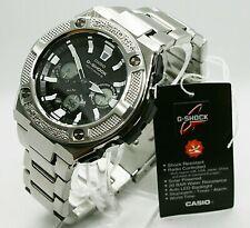 ✅ Casio reloj hombre G-Shock G-Steel gst-w330d-1aer ✅