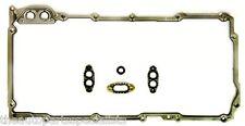 SUMP/OIL PAN GASKET KIT- COMMODORE V8 GENlll 5.7LITRE LS1 VT 6/99 ON VU VX VY VZ