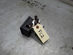 Fantic Caballero 125 Scrambler ABS Pump FC2