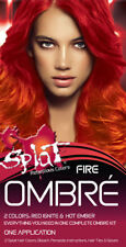 Splat 30 Wash Original Kit (Ombre Fire)