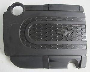 Genuine Used MINI Engine Cover for Diesel N47 R56 R55 R57 LCI R59 R60 - 7811920