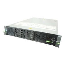 Fujitsu Primergy RX300 S7 Server 1x 6C E5-2630 @2,3GHz 8GB 2x PSU 4x SFF