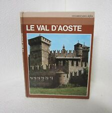 Le val d'Aoste.Renato WILLIER.Documentaire Alpha SV12