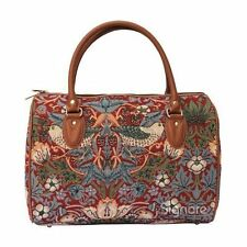 Women's Canvas Luggage without Wheels