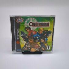 Outtrigger (Sega Dreamcast, 2001)