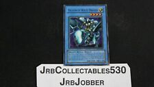 YUGIOH! Paladin of White Dragon DR1-EN081 Super x1