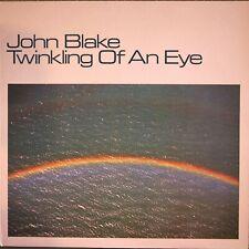 John Blake Twinkling of an Eye LP Grammavision 18-8501-1