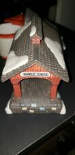 Department 56 Heritage Village Collection Maple creek