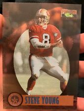 1995 Classic Pro Line Field General Steve Young G3 /1700 FREE SHIPPING