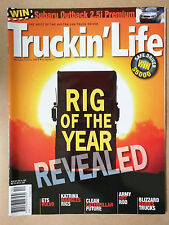 Truckin' Life - December / January 2005 / 2006