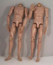 2 kings toys Stalin nude body 1/6 Scale 12 Inch Action Figure with hands