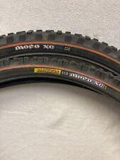 maxxis mofo xc retro mtb tyres 26 1.95 90s dh xc trails