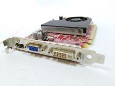 HP 505118-001 Radeon HD 4650 512MB Pci-e Tarjeta gráfica Hdmi