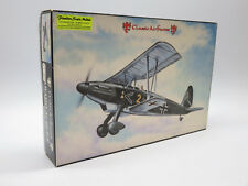 Classic Airframes 453 Arado Ar68E/F model kit in 1:48 Scale