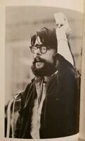 Stephen King Junior College Yearbook 1969 The Shining / It / Carrie  Near Mint