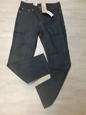 LEVIS 514 Straight Stretch Blue Mens Jeans Size 30 x 30 NEW NWT