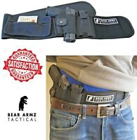 Belly Band Holster for Concealed Carry by Bear Armz Tactical  IWB/OWB 1900+ SOLD