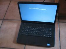 Dell Inspiron 3520 Laptop - Powers On & Error Message on SCREEN - PARTS/REPAIR!!