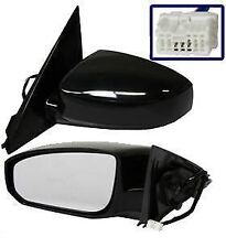 NEW Left Side View Mirror FOR 2004-2007 Nissan Maxima