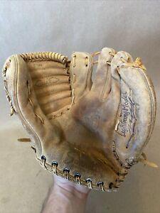 Vintage Sonnett Baseball Glove Mitt 1484 Lightning Model Youth?