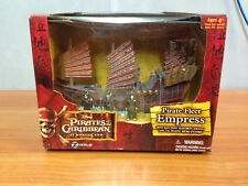 Pirates of the Caribbean at World's End - Pirate Fleet Empress - BNIB