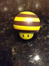 Super Mario Galaxy 2 Mini Figure Bee Mushroom