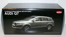 Kyosho Auto-& Verkehrsmodelle aus Druckguss für Audi