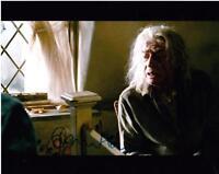 """John Hurt - Colour 10""""x 8"""" Signed Photo - UACC RD223"""