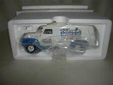 ST.LUCIE TIRES 1949 CHEVROLET PANEL TRUCK NEW W/ORIGINAL BOX & PACKING 1/34 SCA.