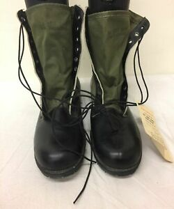 NWT Spike Protective Tropical Combat Boots Sz 14N