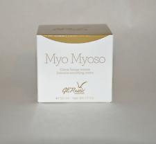 Gernetic Myo Myoso Intensive smoothing cream 50ml/1.7oz. New (Free shipping)