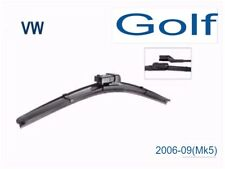 Windscreen Wiper Blades suit Volkswagen GOLF  2006 - 2009 (Mk5)  (PAIR)
