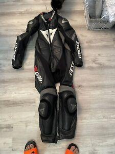 dainese suit