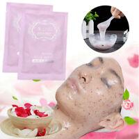 20g SPA Pink Facial Exfoliating Face Mask Anti-Aging Powder Whitening Cream' cc