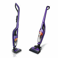 NEW Philips FC6166/61 Power Pro Duo 2-in-1 Hand Stick Cordless Vacuum Cleaner