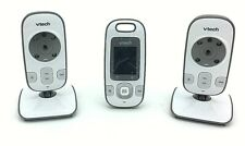 Vtech Baby Monitor | Safe & Sound | Full Colour Video | Mountable (ST04)