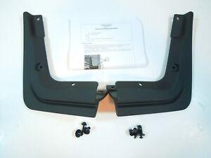 ASTON MARTIN V8 Vantage Front Stone Guard Kit 6G43-78-10318 NEW OEM