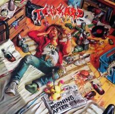 Tankard - The Morning After + Alien E.P. [CD]