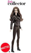 Barbie Collector Pink Label Twilight Saga Breaking Dawn Part 2 Bella Doll Gift