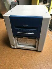 MITSUBISHI CP-9550DW-A Colour Photo Printer