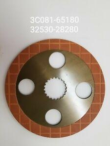 Kubota Disc Brake TC750-65180,32530-28280,36200-65120,3C081-65180
