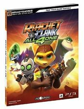 Ratchet and Clank (2011, Paperback)