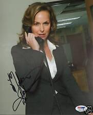 Melora Hardin Signed The Office 8x10 Photo PSA/DNA COA