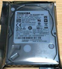 """Toshiba 1TB SSHD SATA 2.5"""" 5400RPM HDD Hard Drive MQ02ABD100H PS3 PS4 Laptop"""