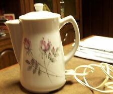 Vintage Royal Sealy electric tea pot
