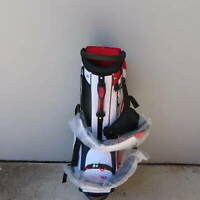 "Honma CB12017 Stand Bag White(9.0"" & 3.0kg) 2020 ""Brand New"" #4549893628251 Bag"