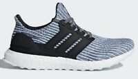 adidas Ultra Boost 4.0 Parley Carbon Blue Spirit BC0248 ✅ Multiple Sizes
