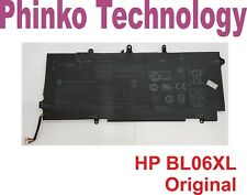 NEW Original Laptop Battery for HP EliteBook Folio 1040 G1 G2 BL06XL 722297-001