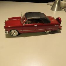 1950 FORD COUPE MAISTO 1:18 SCALE DIECAST