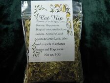 Cat nip herb Wicca/Pagan/Spell Supplies/Herbs/Incense witchcraft